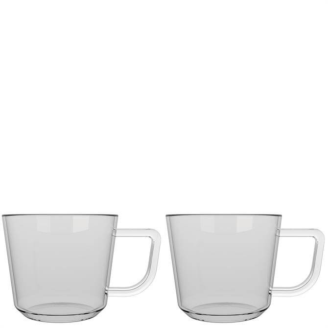 La Cafetière Brygga 70ml Set of 2 Glasses