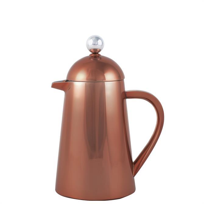La Cafetière Thermique Copper Cafetière