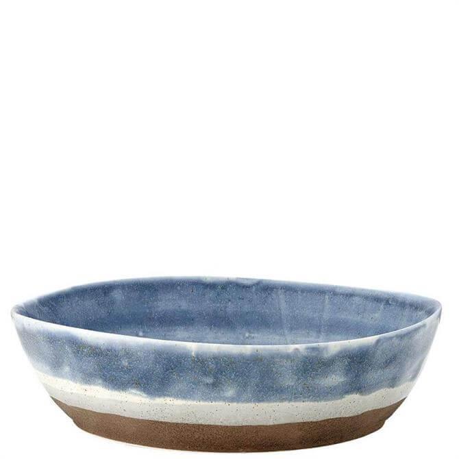 Ladelle Graze Blue Serving Bowl