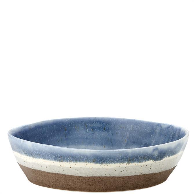 Ladelle Graze Blue Medium Bowl