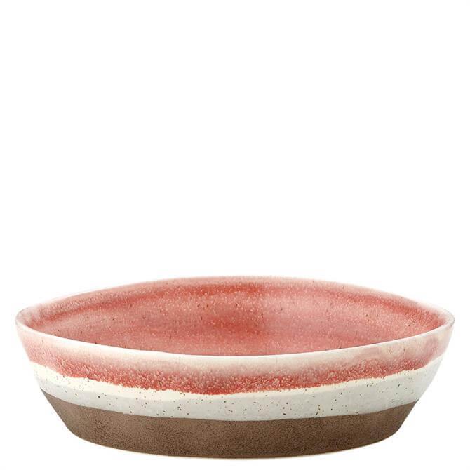 Ladelle Graze Red Medium Bowl