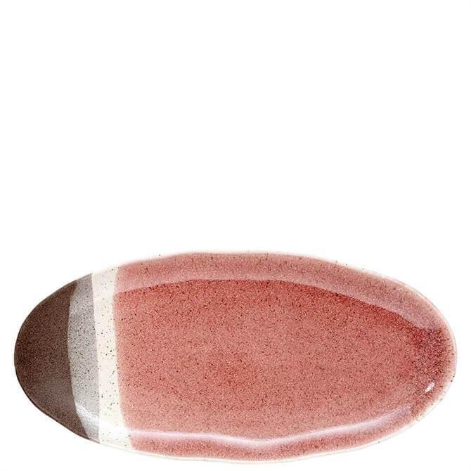 Ladelle Graze Red Large Platter