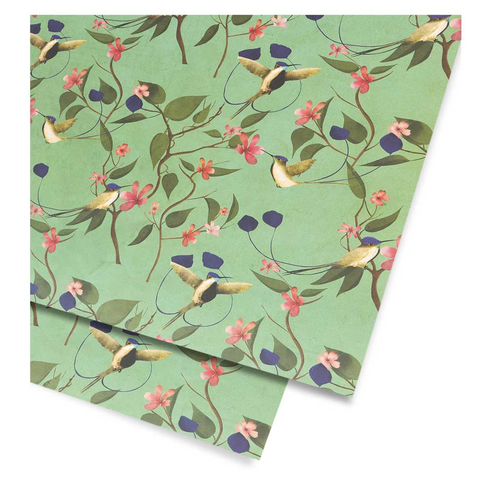 An image of Lagom Carrie May Gift Wrap - 2050