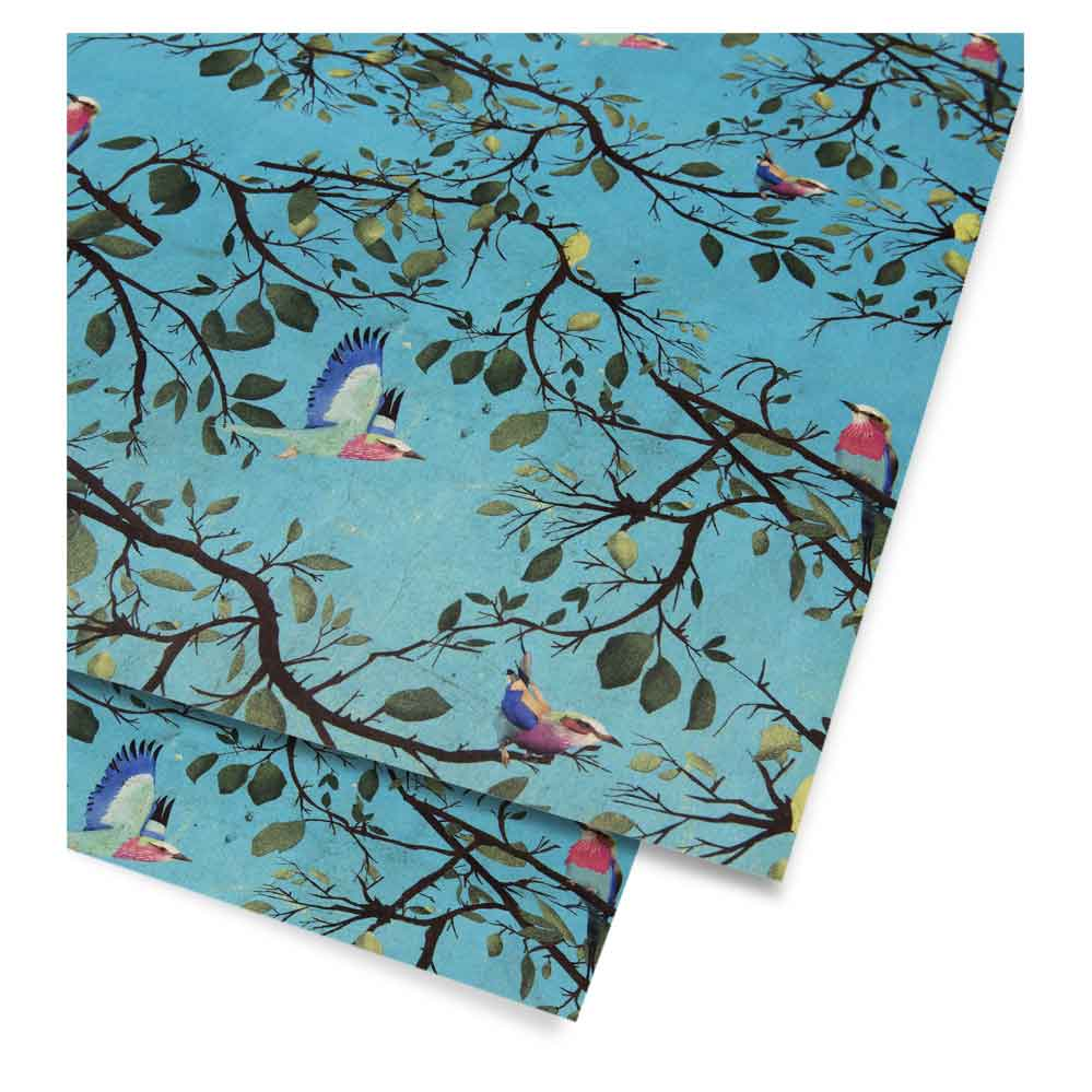 An image of Lagom Carrie May Gift Wrap - 2051