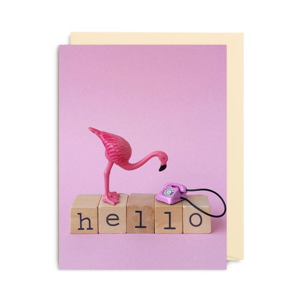 An image of Lagom Dietske Klepper Mini Card - 4152