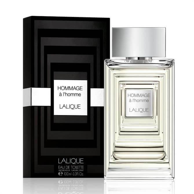 Lalique Hommage L'Homme EDT 100ml
