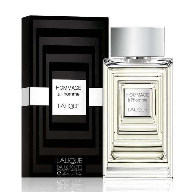 Lalique Hommage L'Homme EDT 50ml