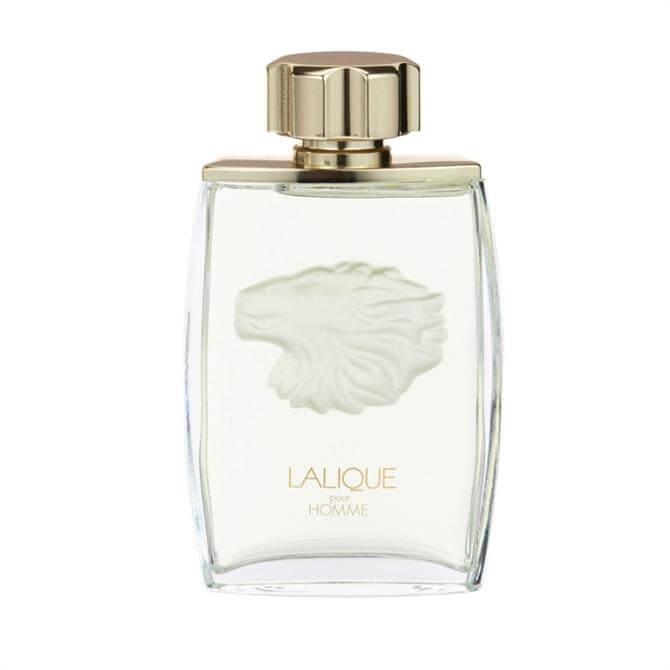 Lalique Pour Homme Lion EDT Spray 125ml