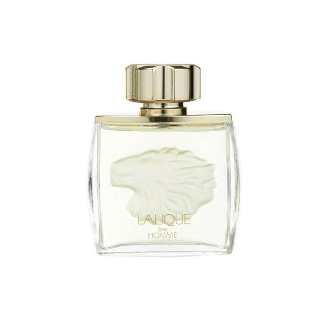 Lalique Pour Homme Lion EDT Spray 75ml