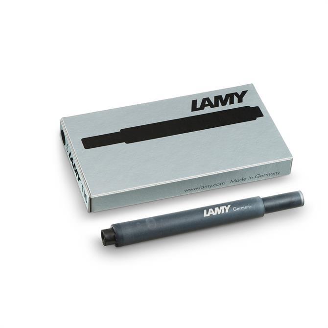 Lamy Box of 5 Ink Cartridges