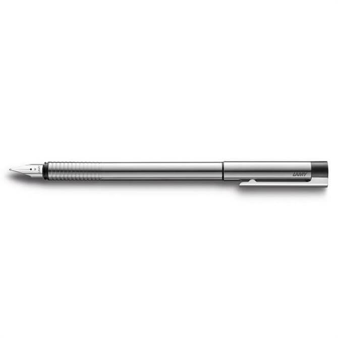 Lamy Logo Medium Fountain Pen