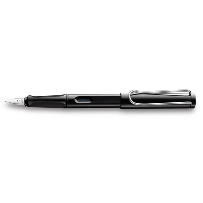 Lamy Safari Medium Fountain Pen