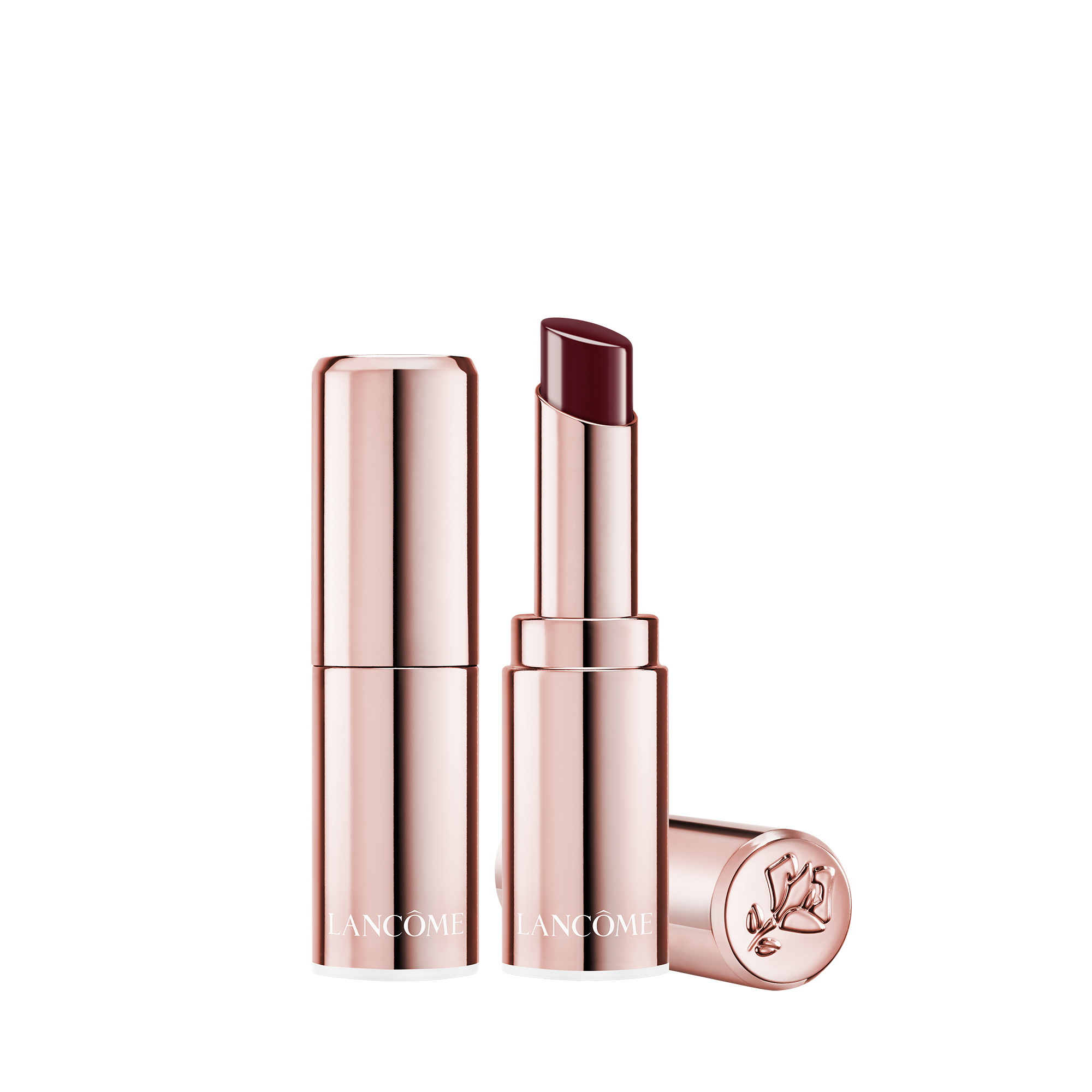 An image of Lancôme L'Absolu Mademoiselle Shine Lipstick - 397 CALL ME SHINY