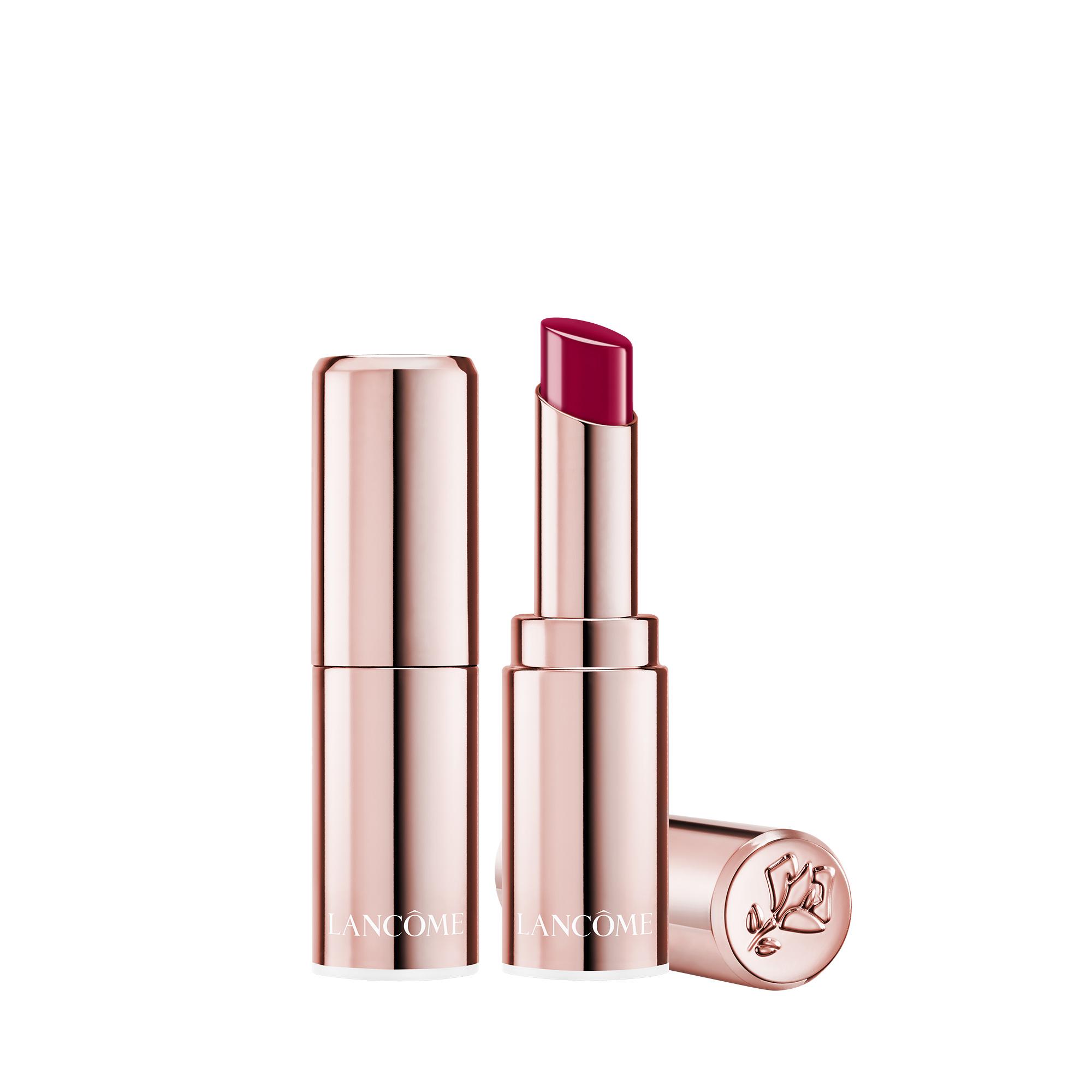 An image of Lancôme L'Absolu Mademoiselle Shine Lipstick - 368 MADEMOISELLE SMILES