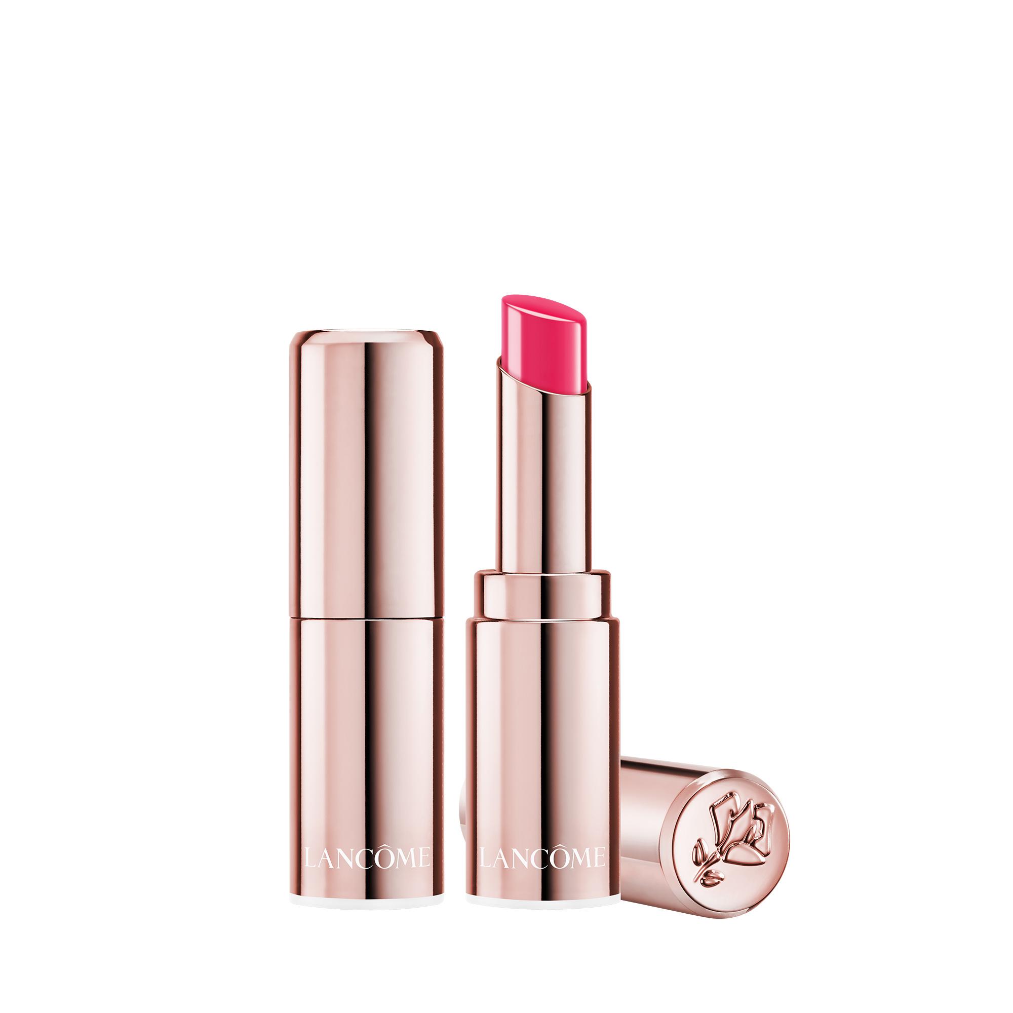An image of Lancôme L'Absolu Mademoiselle Shine Lipstick - 317 KISS ME SHINE