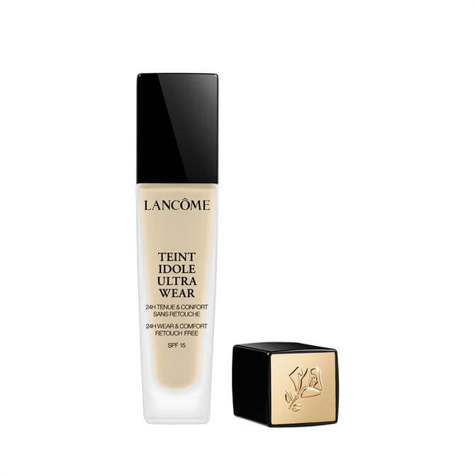 Lancôme Teint Idole Ultra Wear Long-Lasting 24H Wear Foundation SPF 15