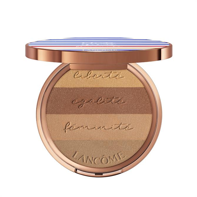 Lancôme Le French Glow Bronzer Summer Collection 2019