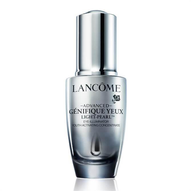 Lancôme Advanced Genifique Serum Visionnaire Day Cream