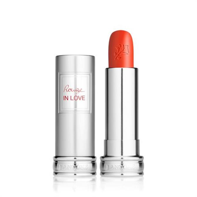 Lancôme Rouge In Love - Lipstick