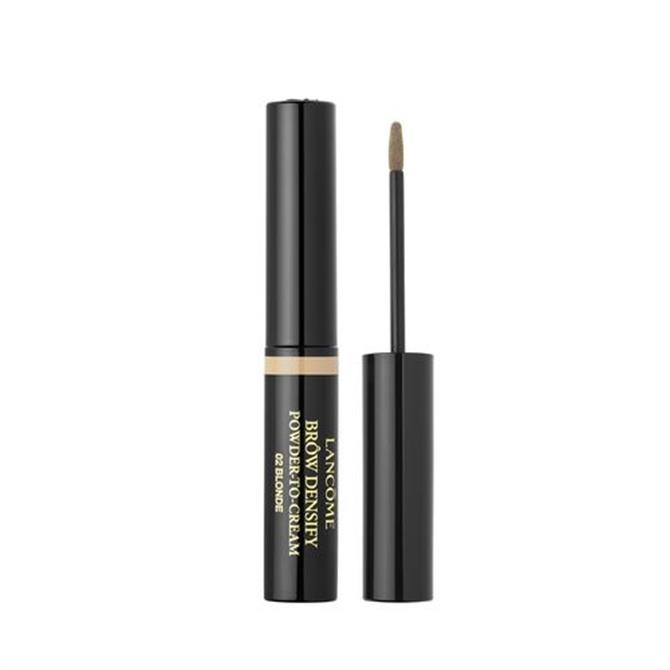 Lancôme Brow Densify Powder-To-Cream