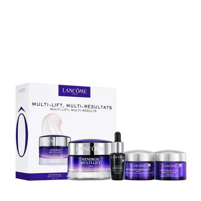 Lancôme Rénergie Multi-Lift 50ml Skincare Routine Set