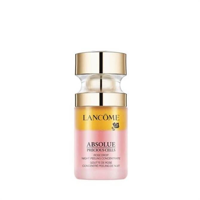 Lancôme Rose Drop Night Peeling Concentrate 15ml