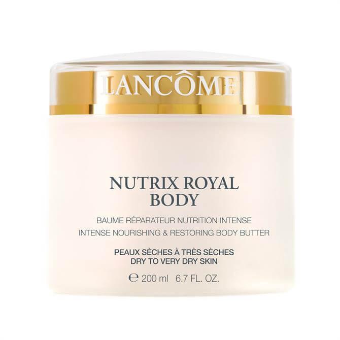 Lancôme Nutrix Royal Body Butter 200ml