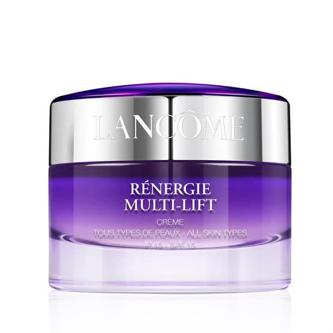 Lancôme Renergie Multi-Lift Day Cream All skin types
