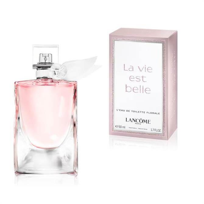 Lancombe La Vie Est Belle Florale EDT 50ml