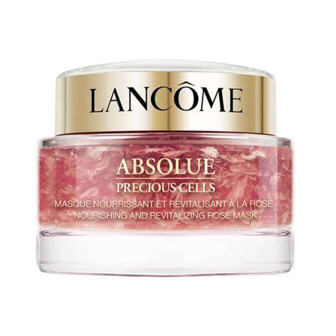Lancombe Absolue Precious Cells Rose Mask 75ml
