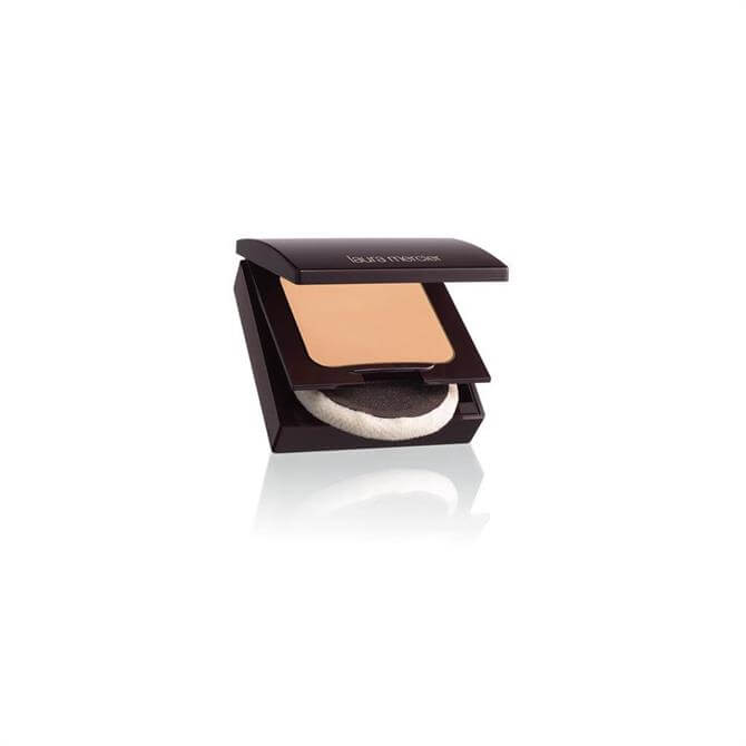Laura Mercier Translucent Pressed Setting Powder-Medium Deep