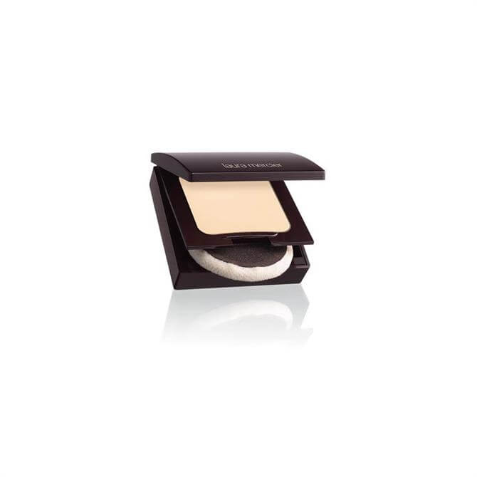 Laura Mercier Translucent Pressed Setting Powder- Translucent