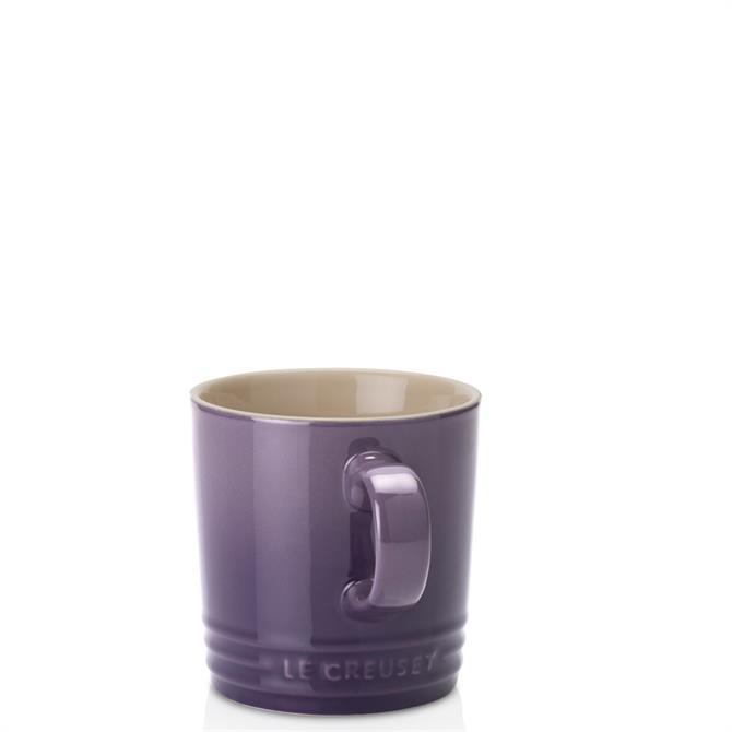 Le Creuset Ultra Violet Stoneware Mug 350ml