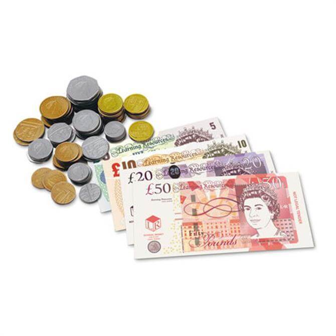 Learning Resources UK Money Play Pack