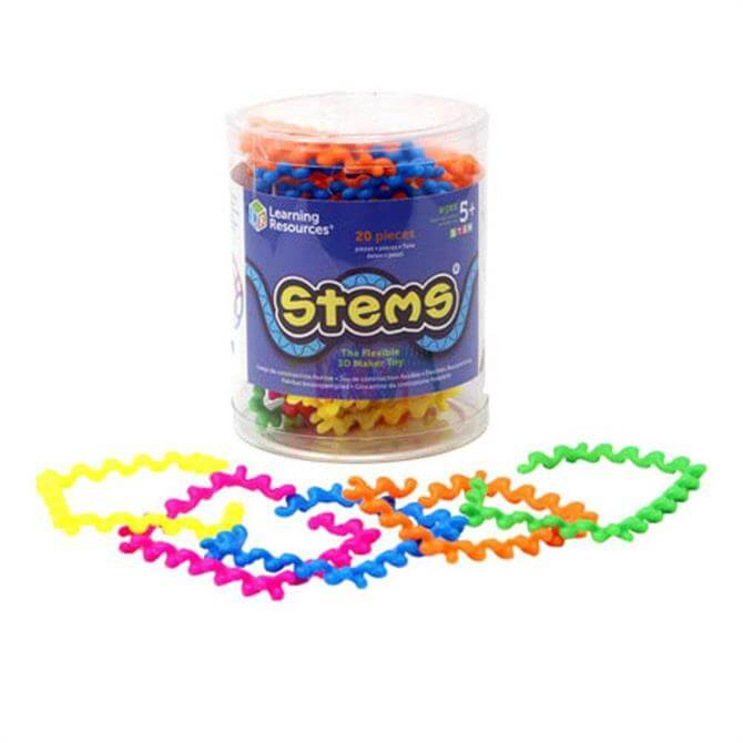 Stems Tub of 20