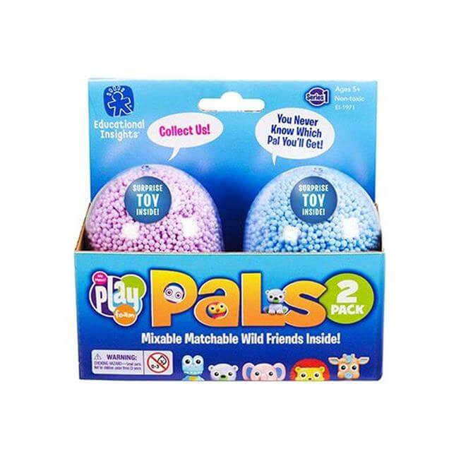 Learning Resources Playfoam Pals 2 Pack