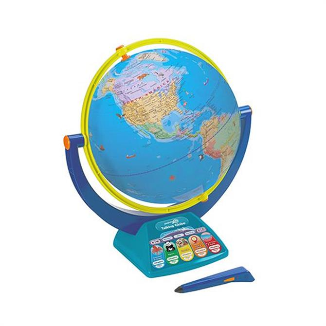 Learning Resources GeoSafari Jr Talking Globe