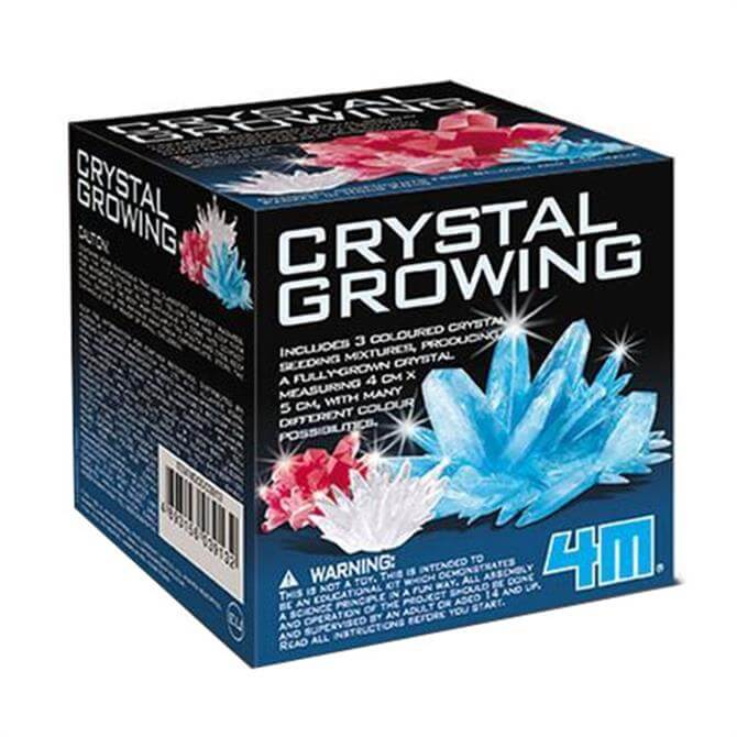 Great Gizmos Crystal Growing Kit