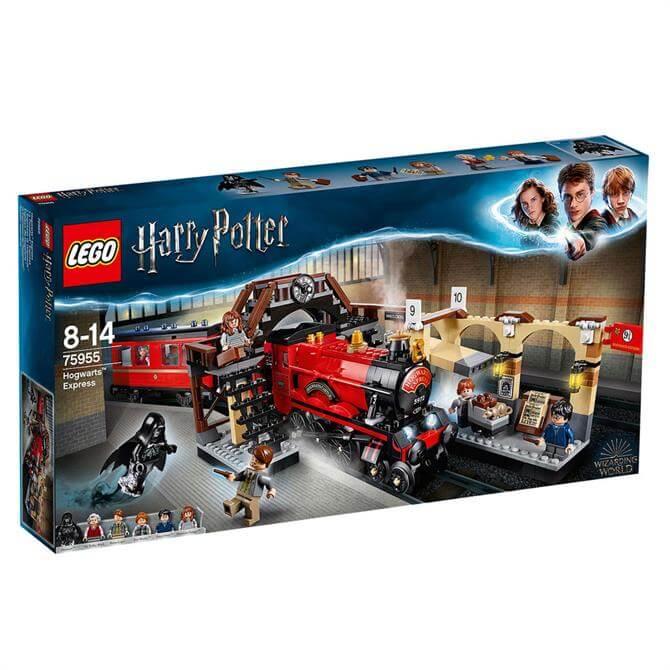 DNPL - Lego Harry Potter Hogwarts Express 75955
