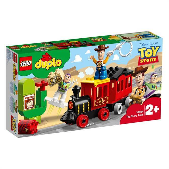 Lego Duplo Toy Story 4 Train 10894