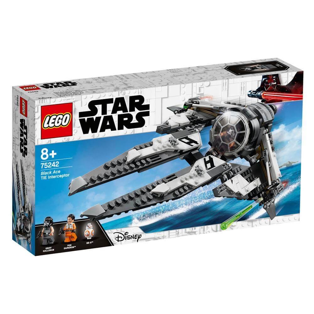 Mini Figure NEW UK Seller Fits Lego BB8 Star Wars Starwars