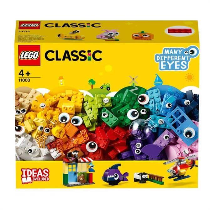 Lego Bricks & More Bricks & Eyes 11003