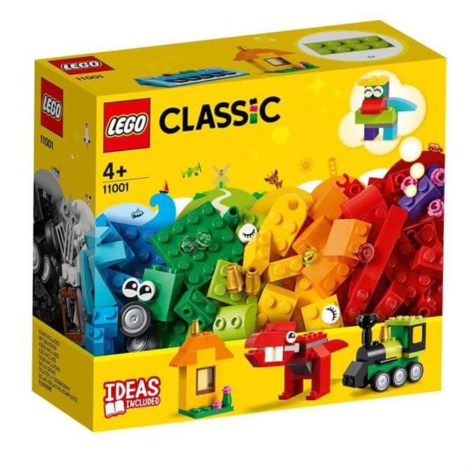 Lego Classic Bricks & More Ideas 11001