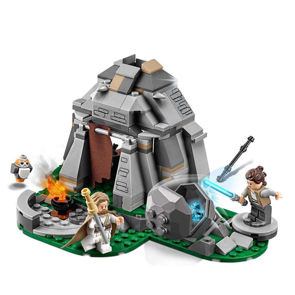 LEGO Star Wars 75192 75200-2 x Porg GENUINE Minifigure Figure!