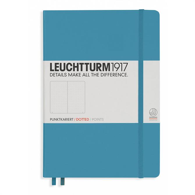 Leuchtturm Medium Notebook A5