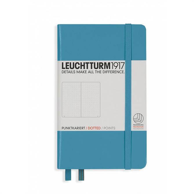 Leuchtturm Pocket A6 Notebook