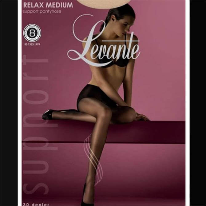 Levante Relax Medium Tights