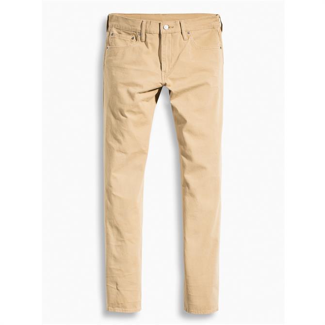 Levi's 511 Harvest Gold Slim Fit Jeans