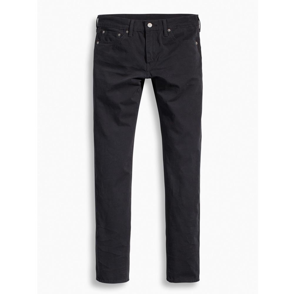 adbee6aa040d Levi's 511 Slim Fit Jeans, Mineral Black | Jarrold, Norwich