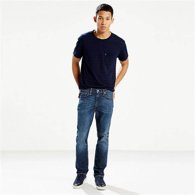 Levi's 511 Slim Fit Strong Jeans Brutus
